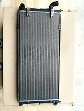 DESTOCKAGE ! Radiateur SEAT TOLEDO nissens 63989