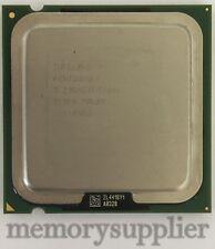 Intel® Pentium® 4 Processor 541  (1M Cache, 3.20 GHz, 800 MHz FSB) SL7PX