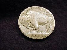 1913 VARIETY I RAISED GROUND BUFFALO NICKEL!!    #409