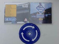 CD ALBUM  THE CLASH From here to Eternity live 496183 2