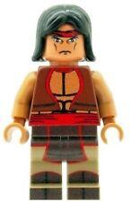 Custom progettato minifigura-Apache Chief stampato su parti Lego