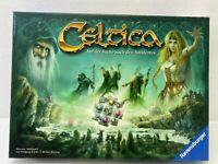 Celtica von Ravensburger Brettspiel Gesellschafts Familien Abenteuer SciFi