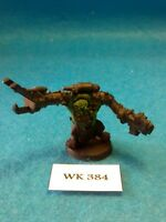 WH40K - Space Orks - Mad Dok Grotsnick - Metal WK384
