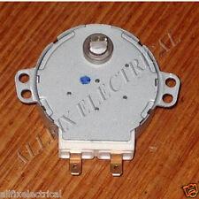 Sharp Microwave Oven Turntable Motor Part Ttm468
