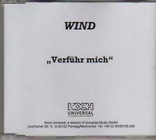 (AX16) Wind, Verfuhr Mich - DJ CD