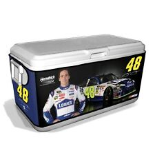 Cooler Coozies Jimmie Johnson, #48 Lowes Small Cooler Cover