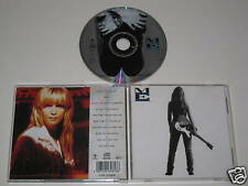 MELISSA ETHERIDGE/NEVER ASSEZ (ÎLE 262818) CD ALBUM