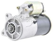 Starter Motor-Starter Vision OE 6646 Reman