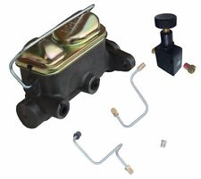 1964 65 66 Ford Mustang Dual reservoir master cylinder KIT ford correct master