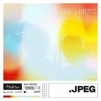 Digitalism - Jpeg (Ltd.Gatefold 2lp) [Vinyl LP] 2LP NEU OVP