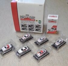 CM's 1/64 Rally car Toyota celica supra 6cars lot Tracking number free