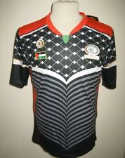Palestine home rare football shirt soccer jersey maillot trikot camiseta size M