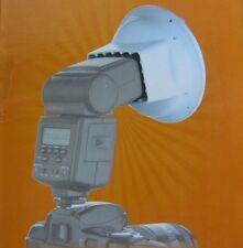 Zusatzadapter CA-7 für Blitzvorsätze Blitz Adapter f Lichtformer Canon 580EX II