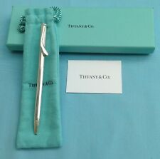A2706 Elsa Peretti Tiffany & Co.  Sterling Silver 925 Boxed