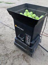 Tennis Tower  Tennis Ball Machine Unit For Tennis Practice