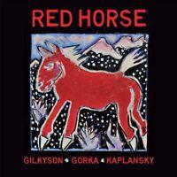 John Gorka - Red Horse [New Vinyl LP]
