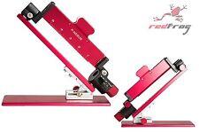 Decut Nexus Arrow Fletching Jig 3 / 4 vane Helical Twist Recurve Compound Arrow
