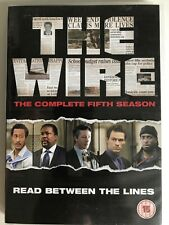 The Wire The Complete Fifth Season 5th