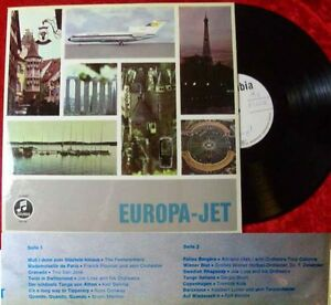 LP Europa Jet
