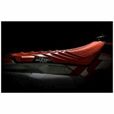 ACERBIS SELLA X-SEAT SOFT ARANCIO KTM 450 SXF 4T 2016-2018
