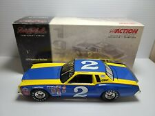 1979 Dale Earnhardt Sr #2 Rookie Of the Year 1:24 NASCAR Action Die-Cast MIB