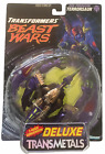 Kenner Transformers Beast Wars Deluxe Transmetals Terrorsaur Action Figure NEW