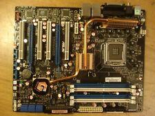 ASUS Commando Republic of Gamers , LGA775 Socket , Intel Motherboard