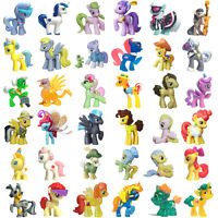 MLP My little pony 5cm figure toys ( choose your pony )