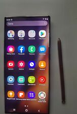 Samsung Galaxy Note20 Ultra 5G SM-N986B/8Gb - 256GB - Mystic Bronze (Sbloccato)