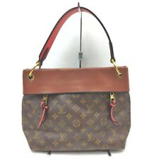 Louis Vuitton Shoulder Bag Tuileries Hobo Browns Monogram 1900691