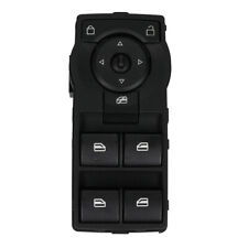 Master Power Window Control Switch W/ Red Illumination for Holden Commodore VE