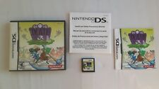 Death Jr And The Science Fair of Doom NINTENDO DS JEU Junior