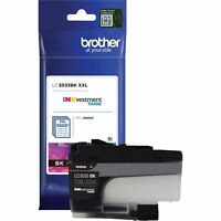 Brother INKvestment Cartridge MFC-J995DW 3000 Page Yield BK LC3033BK