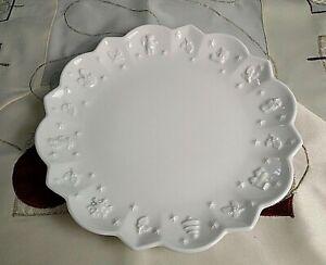 Villeroy & Boch TOY´S DELIGHT Royal Frühstücksteller ca. 23cm V&B NEU mehr da