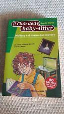 Il Club delle baby-sitter: Mallory e il diario del mistero, Ann M. Martin