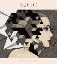 Kuedo - Severant (NEW CD)