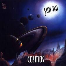 SUN RA COSMOS CD 2008 INNER CITY RECORDS - SAVE!!