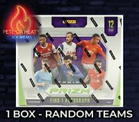 2020/21 Panini Prizm English Premier League - 1 Hobby Box Break - Random Teams