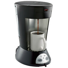 Bunn MCA-0009 Coffee Maker Tea Brewer Single Serve Automatic