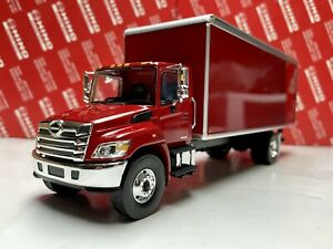 NEW Hino L 268 338  Diecast Collectible 1:43 model Truck 600 Series RED
