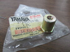 NOS Yamaha Rear Fender Nut 1971 DT1 DTMX RT1 RT1MX 1973 RT2 RT3 DT3 275-21635-00