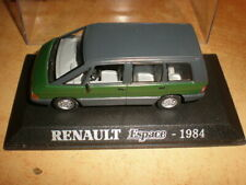 Altaya  1/43  Renault Espace  1984      MIB   (09-016)