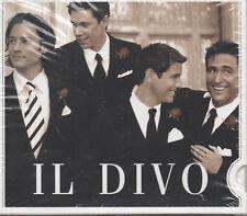 Il Divo Ltd. pur Edition CD NEU Unbreak My Heart Mama Nella Fantasia Passera