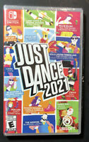 Just Dance 2021 (Nintendo Switch) NEW