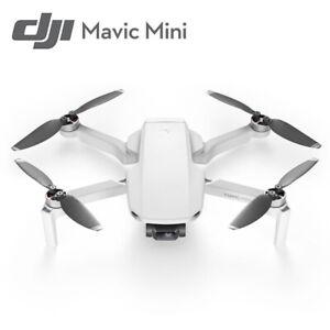 DJI Mavic Mini Fly More combo - Drone with 2.7K Camera