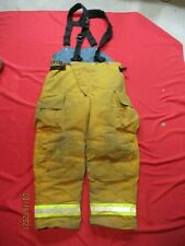 Globe Gx 7 42 X 32 Firefighter Turnout Bunker Pants Fire Gear Rescue Towing Tow