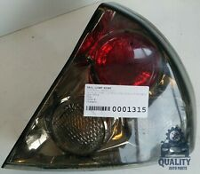 RH 2000 Genuine Mitsubishi Lancer CE Right Taillight RHS 1999 - 2003
