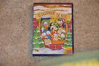 DVD Le calendrier de Noël - Disney Mickey Dingo