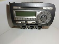 Honda Jazz - Stereo Radio Unit 2006