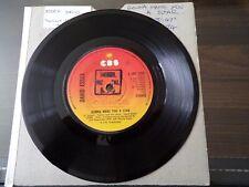 David Essex - Gonna Make You A Star / Window  CBS 2492 (1974) VG+